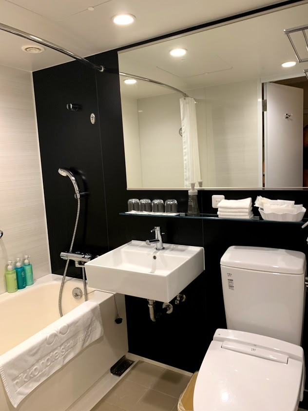 ホテル日航成田 J-styleファミリールーム