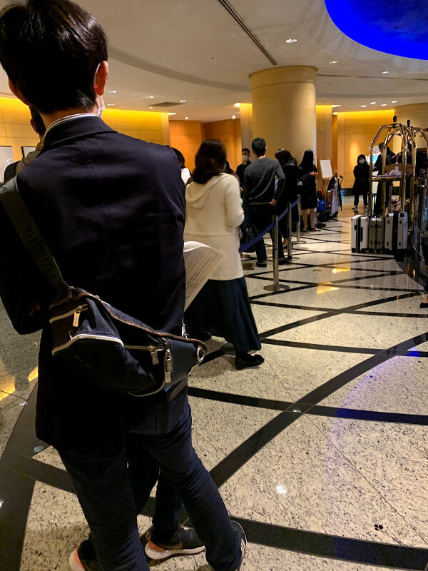 子連れみなとみらい 横浜ベイホテル東急 お食い初め