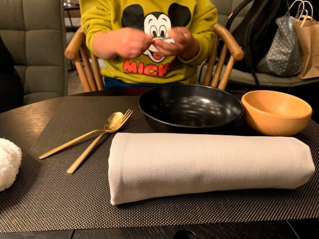 子連れ軽井沢 オススメレストラン ホセ・ルイス