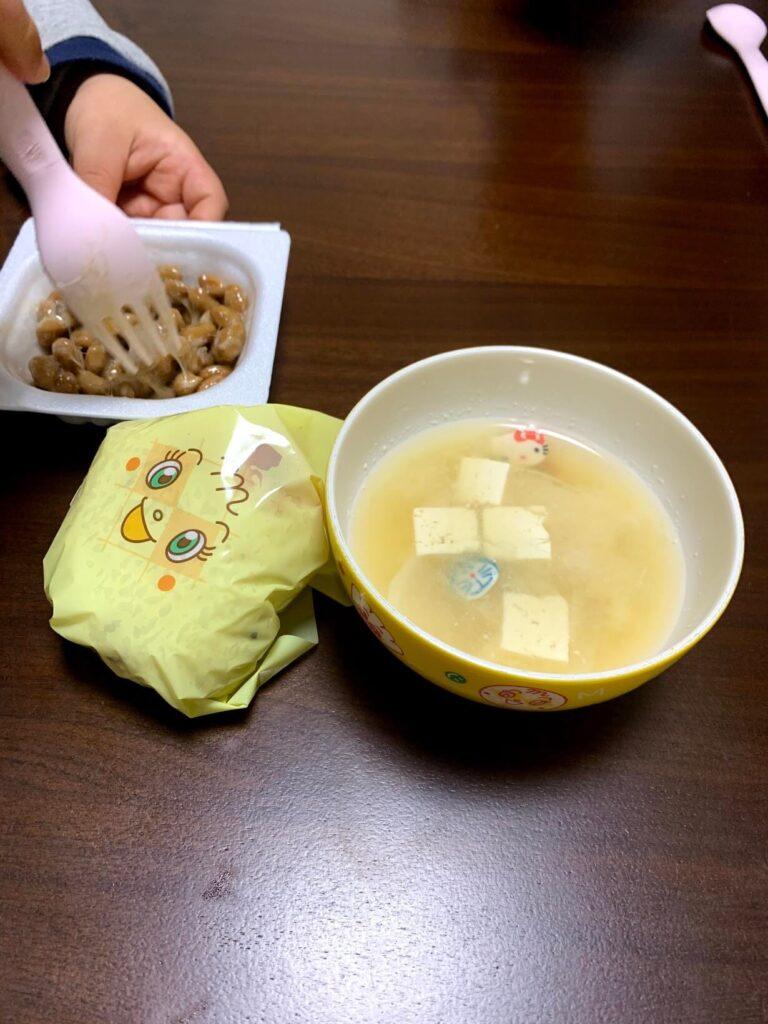 子供がご飯を食べたがらない 子供の食事 キャラフル