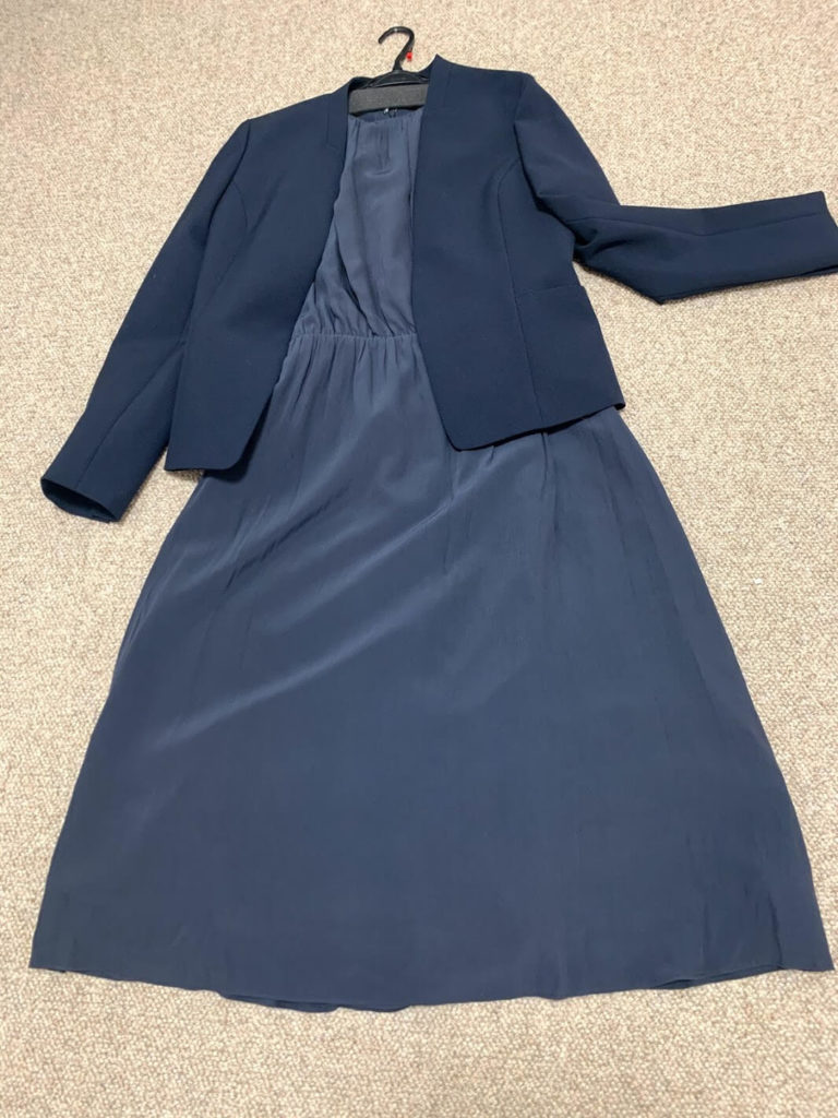 都内幼稚園 面接の服装 非お受験