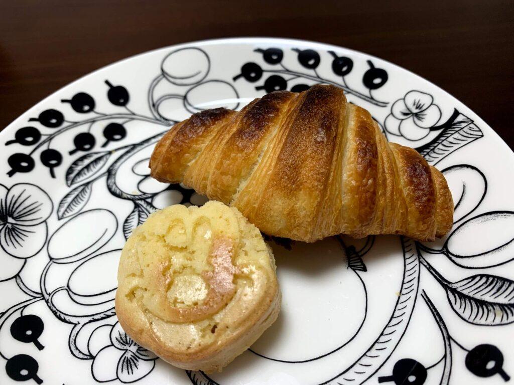 冷凍パン パンド pan&