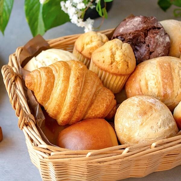 パンド pan& 冷凍パン通販