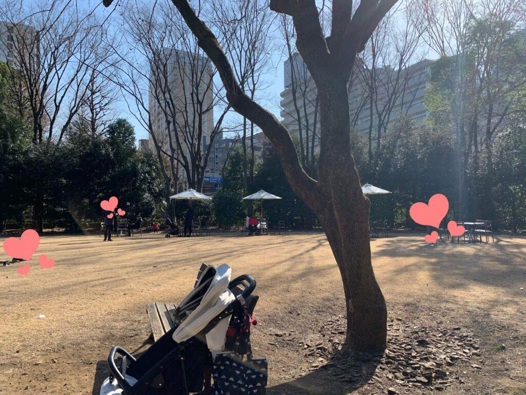 東京都庭園美術館 子連れ東京都庭園美術館 子連れおでかけ